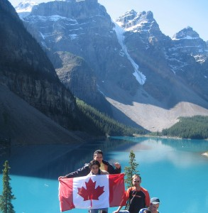 Summer English Camp in Canada - Work and Study Abroad ...