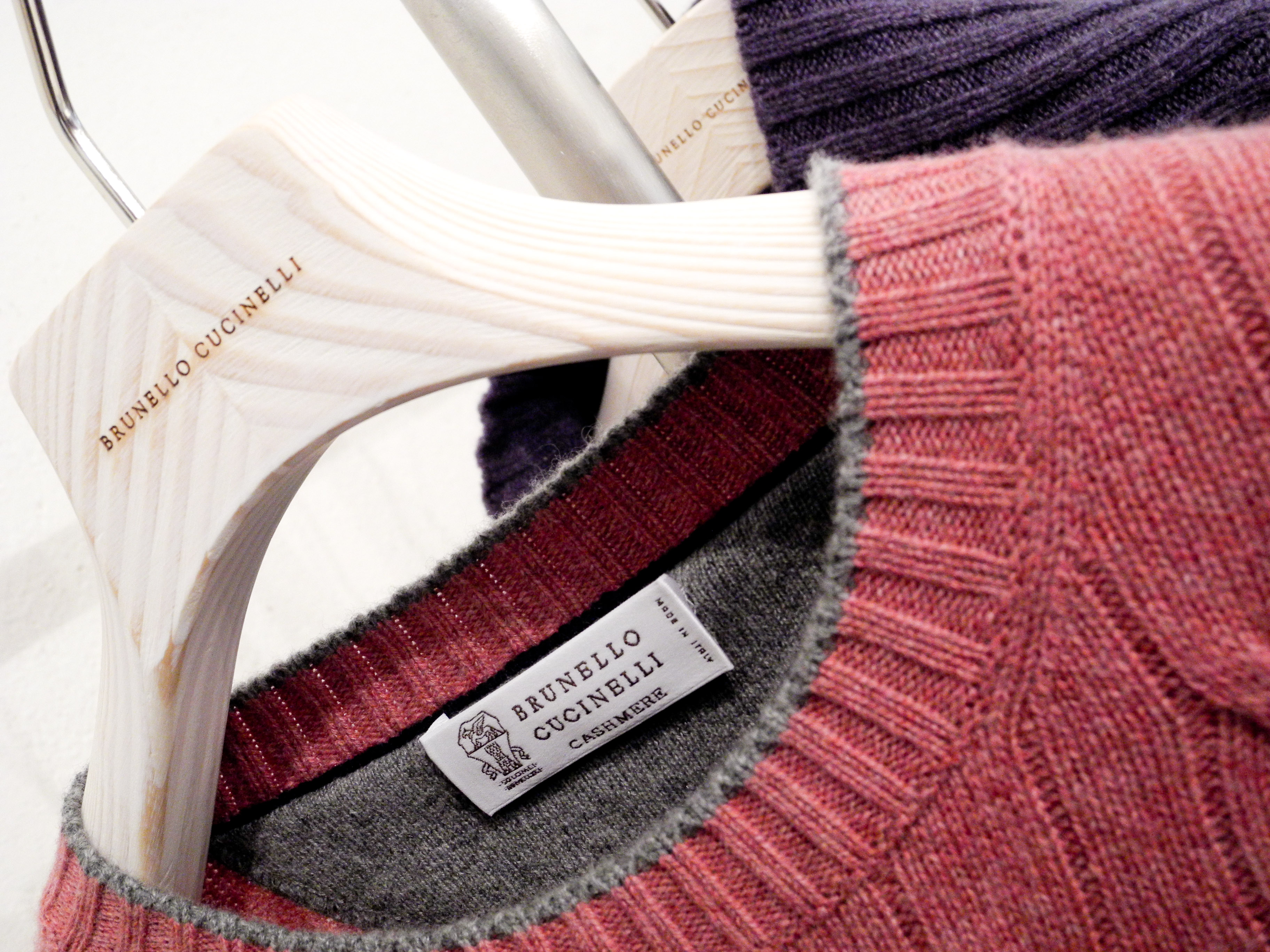 Brunello Cucinelli Amp The Beauty Of The World Work And