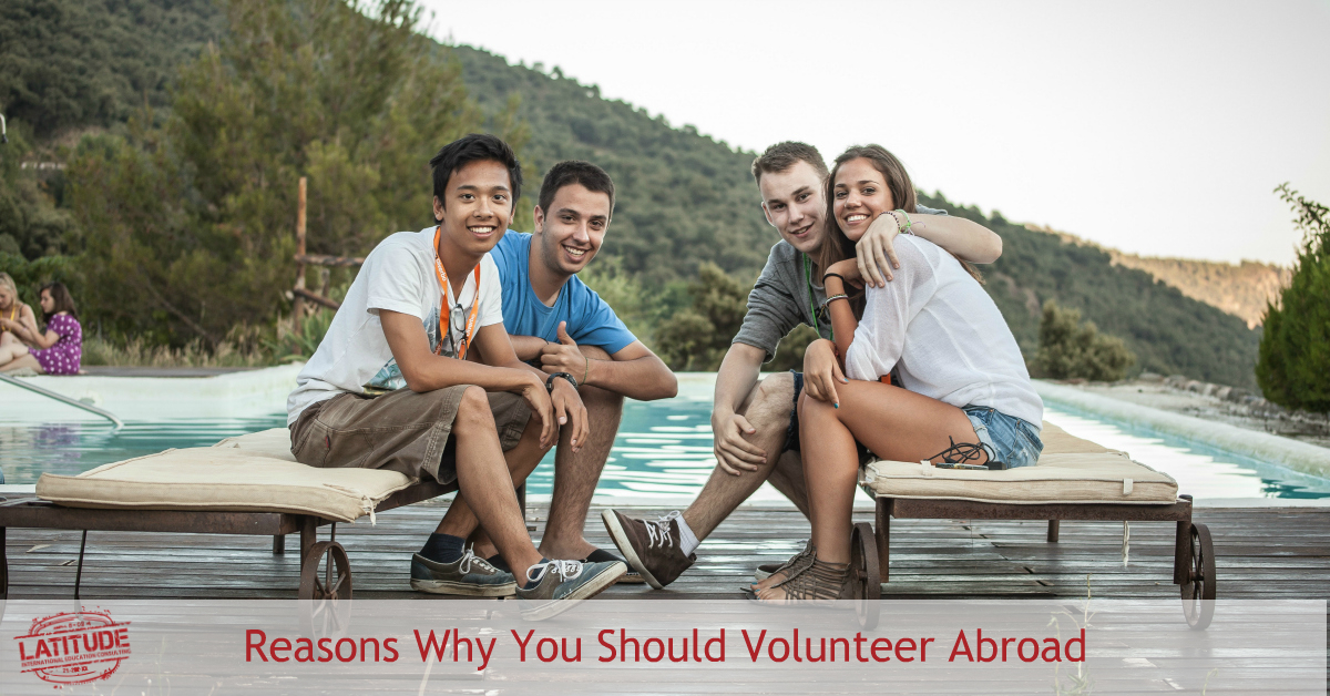 reasons-volunteer-abroad