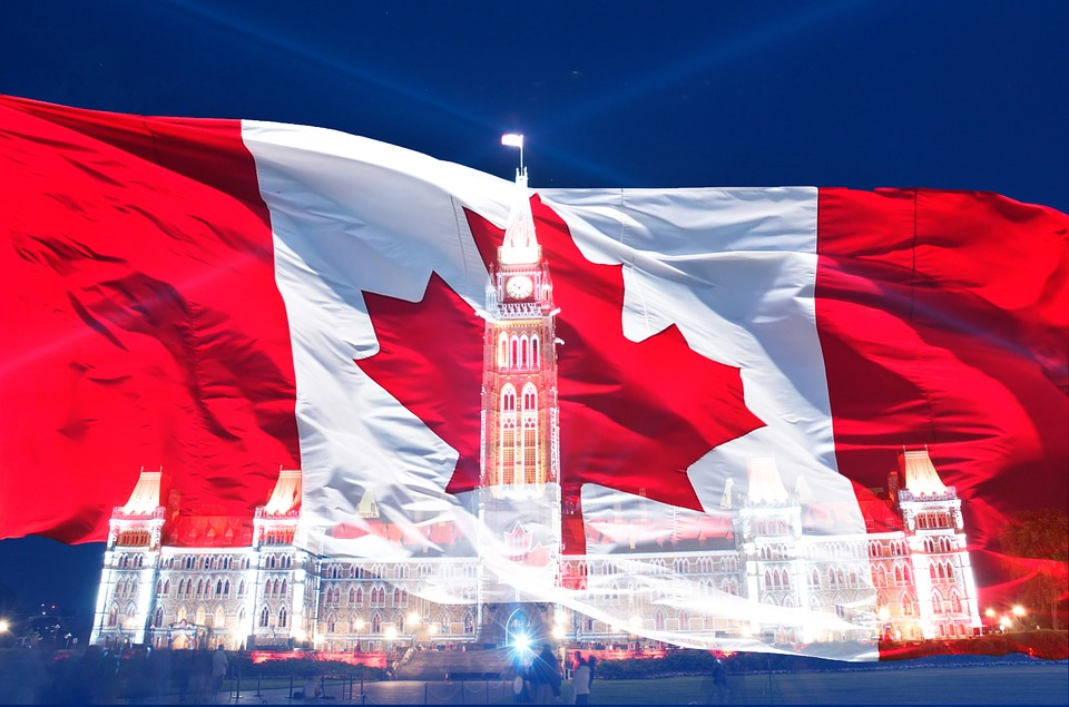 Canadian Holidays: Canada Day