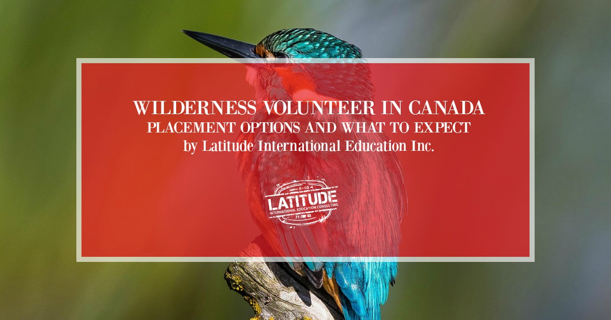 volunteer in canada