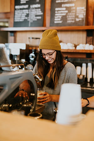 working holiday visa canada barista program